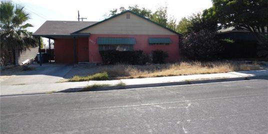 5517 GIPSY Avenue, Las Vegas, Nevada 89107
