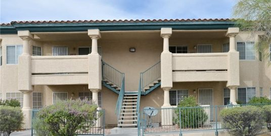 8410 ELDORA Avenue Unit#2050, Las Vegas, Nevada 89117