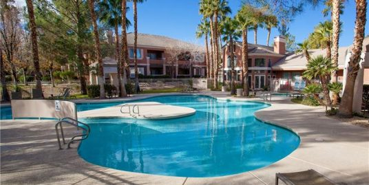 1401 Seward, Unit #104, Las Vegas, NV 89128